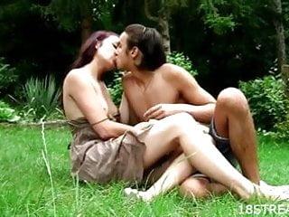 Sex in nature...