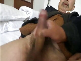 Chinese Old man 12