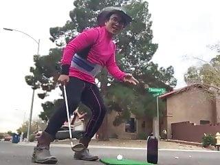 golfing cowboyHD Sex Videos