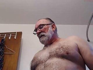 Jim Showering #15