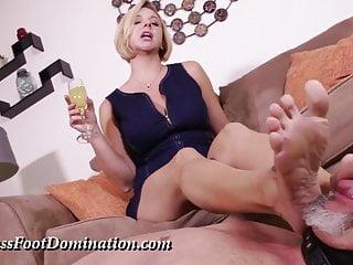 Mistress briana dominate...