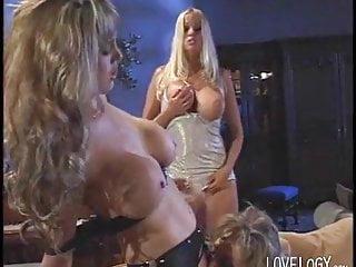 Hot Lesbian Threesome Tits - Big tit lesbian threesome, porn - videos.aPornStories.com