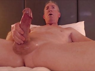 Big Cock Cumshot 6 by Cockshowy