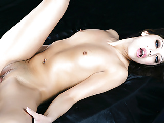 Brunettes love dick banging audrianna angel...