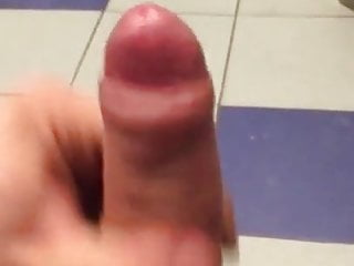 just a gentle and moderately beautiful penis