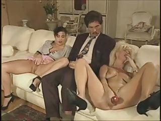 vintage german family - the dildo salesmanPorn Videos