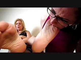 Free Boss Feet Worship Porn Videos (61) - Tubesafari.com