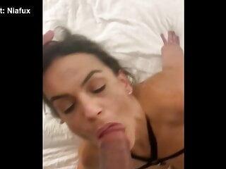 big booty Kali Roses gets fucked hard