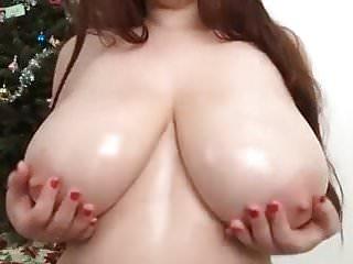 Hot boobs beautiful...