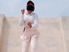 pakistani girl sexy dance