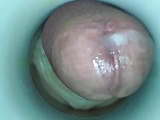 My hard swollen man...