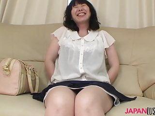 Mature nozomi iwahashi...