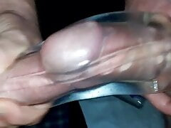 Two Buds Creampie a Fleshlight