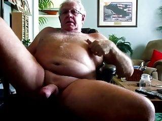 dream hairy grandpa
