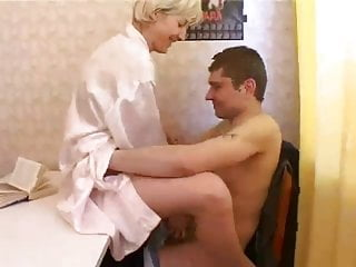 Irina and kitchen romantic 3