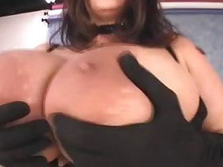 masturbation big boobs