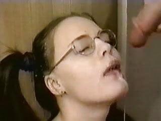 Queeny Love Glasses