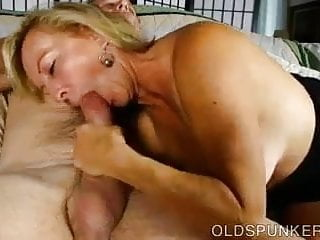 Mature beautiful blonde paulina cock...