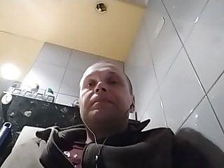 Droch gej porno Viktor Pechernyi