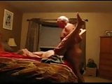 cuslut sue palmer gets some good hard cock and cums