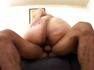 Huge BBW Blubber -  Lia
