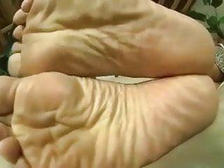 Hfw: Black soles pov