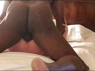 Wife is still getting stretched by BBC