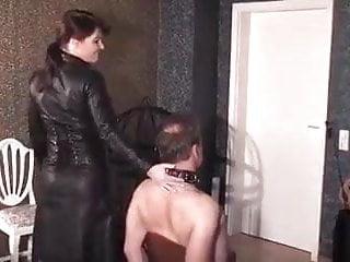 Herrin Sklave Lesbisch Femdom Domina Herrin