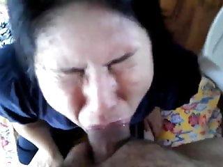 Yoshi Cum Mouth