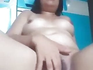 Pinay Wife Show Delight