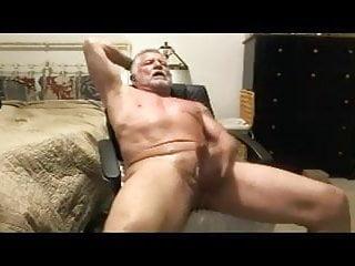 Hot older bear...