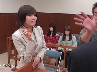 亞洲律師不得不要他媽的在法院02