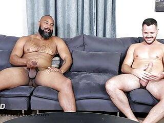Valentin Petrov & Ray Diesel