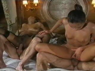 mafia frau anal