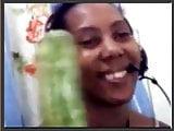 video inedite de julia la salope malgache madagascar