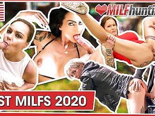 Best german milfs compilation 2020 milfhunting24...