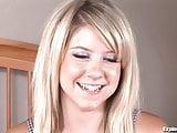 Cute Teen Tessa Taylor Fucked Hard