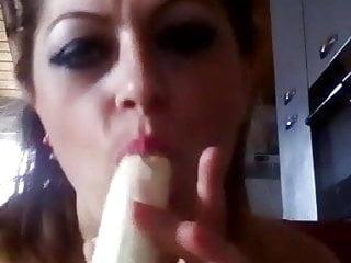 blow banana di adrano