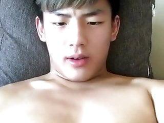 Cute boy Chinese