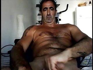 Hunk daddy 021119