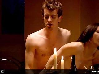 Sean kaufmann nude butt during sex actions...