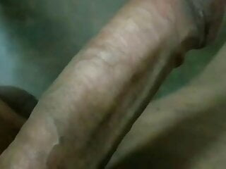 SexyRohan3- My Monster Cock Masturbation.