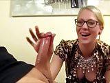 Two Finger Handjob