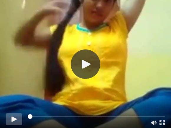 भारतीय लड़की