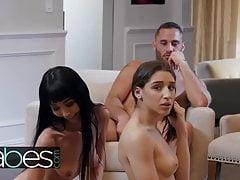 Abella Danger, Marica Hase, Damon Dice   - The Invitation