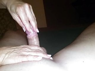 Cock ring...