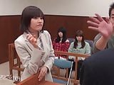 asian lawyer having to to fuck in the court 02