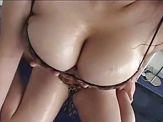 Rei boobs tits busty japanese japan...