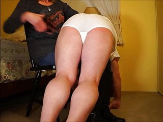 FM – A Very Bad Boy Is Soundly Spanked
