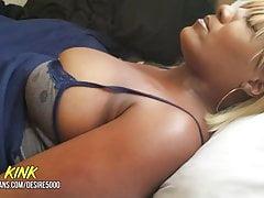 Kink Linger At Home Mummy Polishing Orgasm